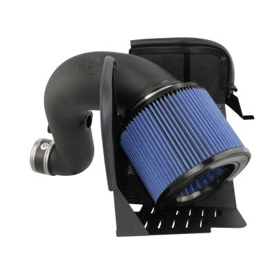 Magnum FORCE PRO 5R Stage-2 Intake System (2007.5 - 2012 Cummins 6.7L)