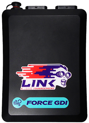 Link G4+ Force GDI Wire-In ECU