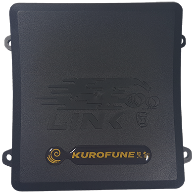 Link G4+ Kurofune Wire-In ECU