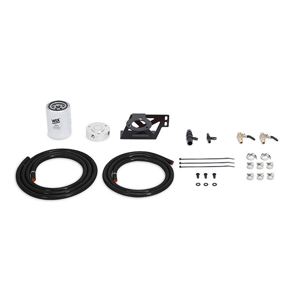 Coolant Filter Kit   2008 - 2010 6.4L Powerstroke