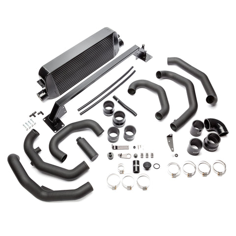 Cobb 15+ STI Front Mount Intercooler Kit