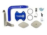 Sinister Diesel EGR Delete Kit for Dodge Cummins 2007.5-2009 6.7L