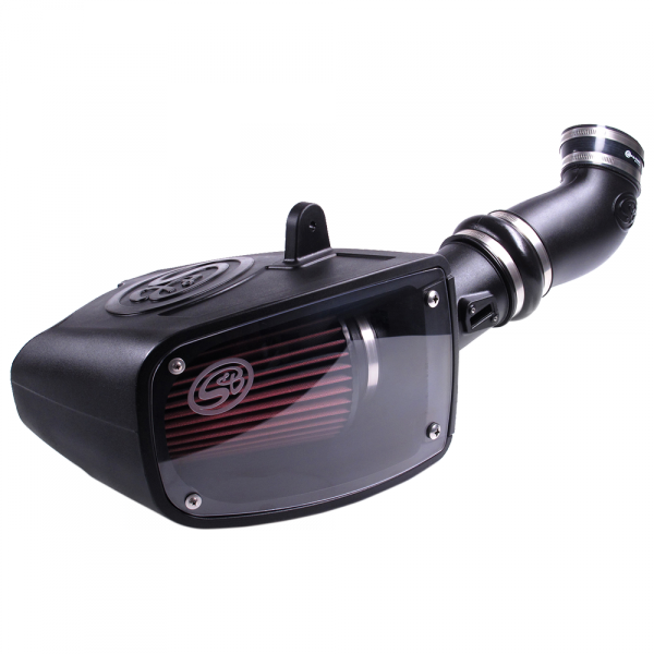 S&B Cold Air Intake (2011 - 2016 Powerstroke 6.7L)