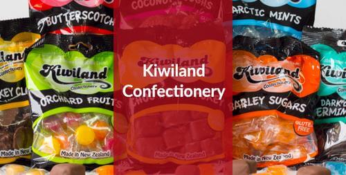 Kiwiland Confectionery