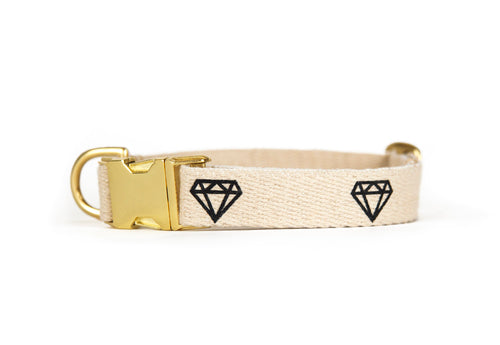 Diamond collar