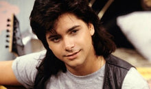 Uncle Jesse Heartthrob Dog Bowl