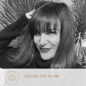 Rynda Laurel: Founding a Supplement Company From the Ground Up -Soulful MBA Podcast