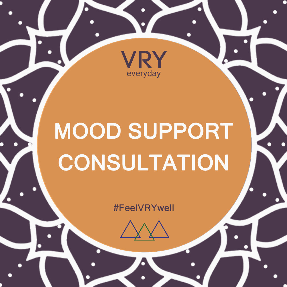 > MOOD SUPPORT CONSULTATION