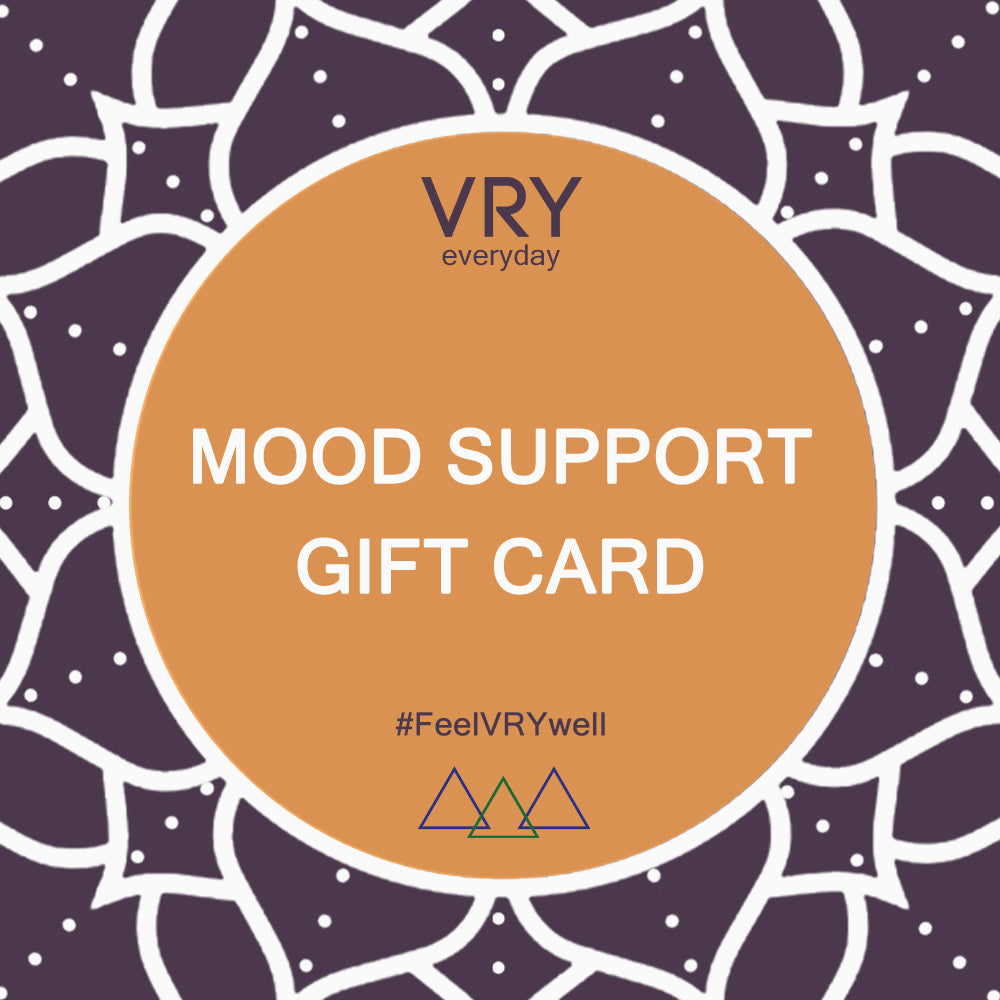 > MOOD SUPPORT GIFT CARD