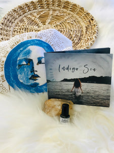 Indigo Sea Meditation Kit