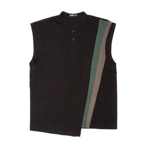 Soulsfeng Flax-like leisure POLO Shirt