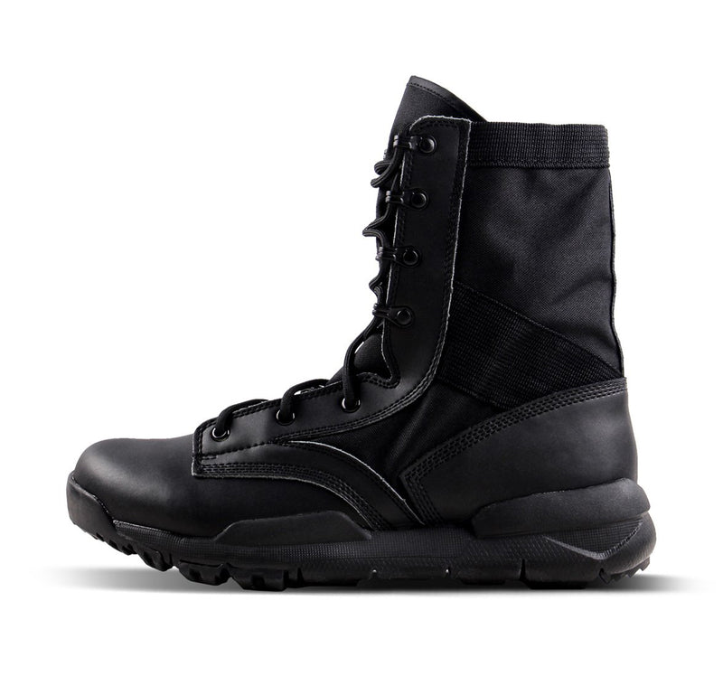 Soulsfeng Outdoor Boots Black