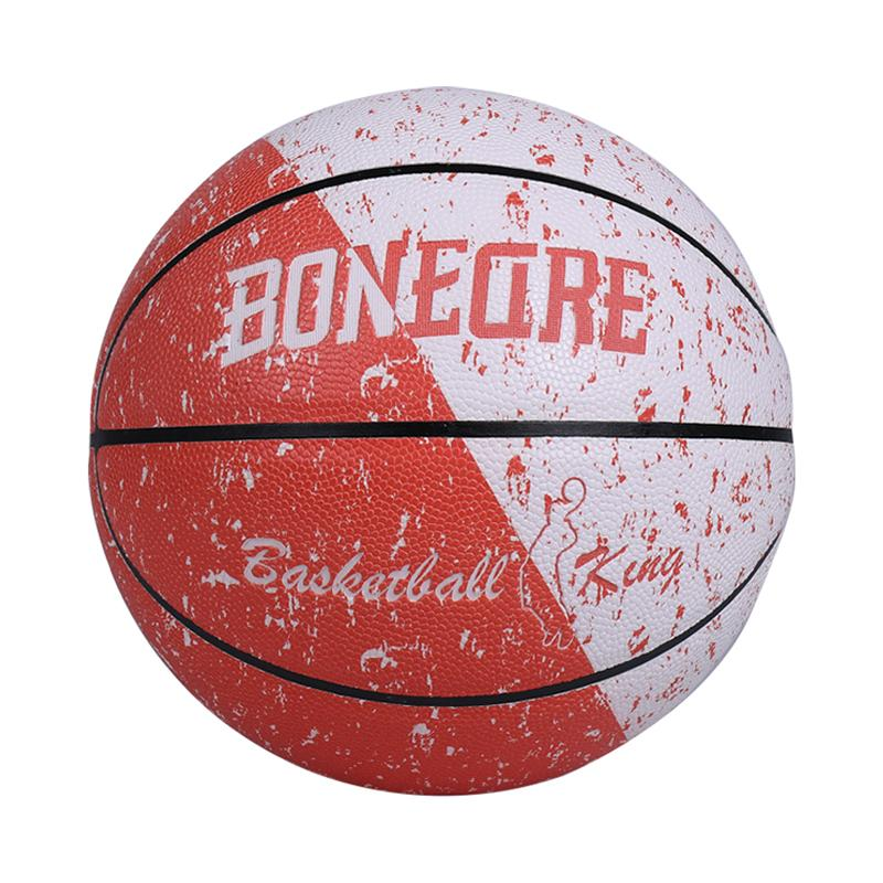 Indoor/Outdoor Stitching Color Basketball - Size 7 - Soulsfeng