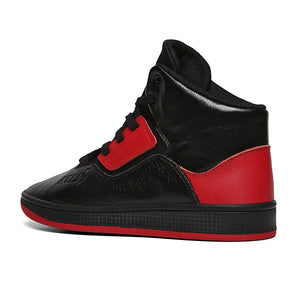 High Top Genuine Sports Shoes