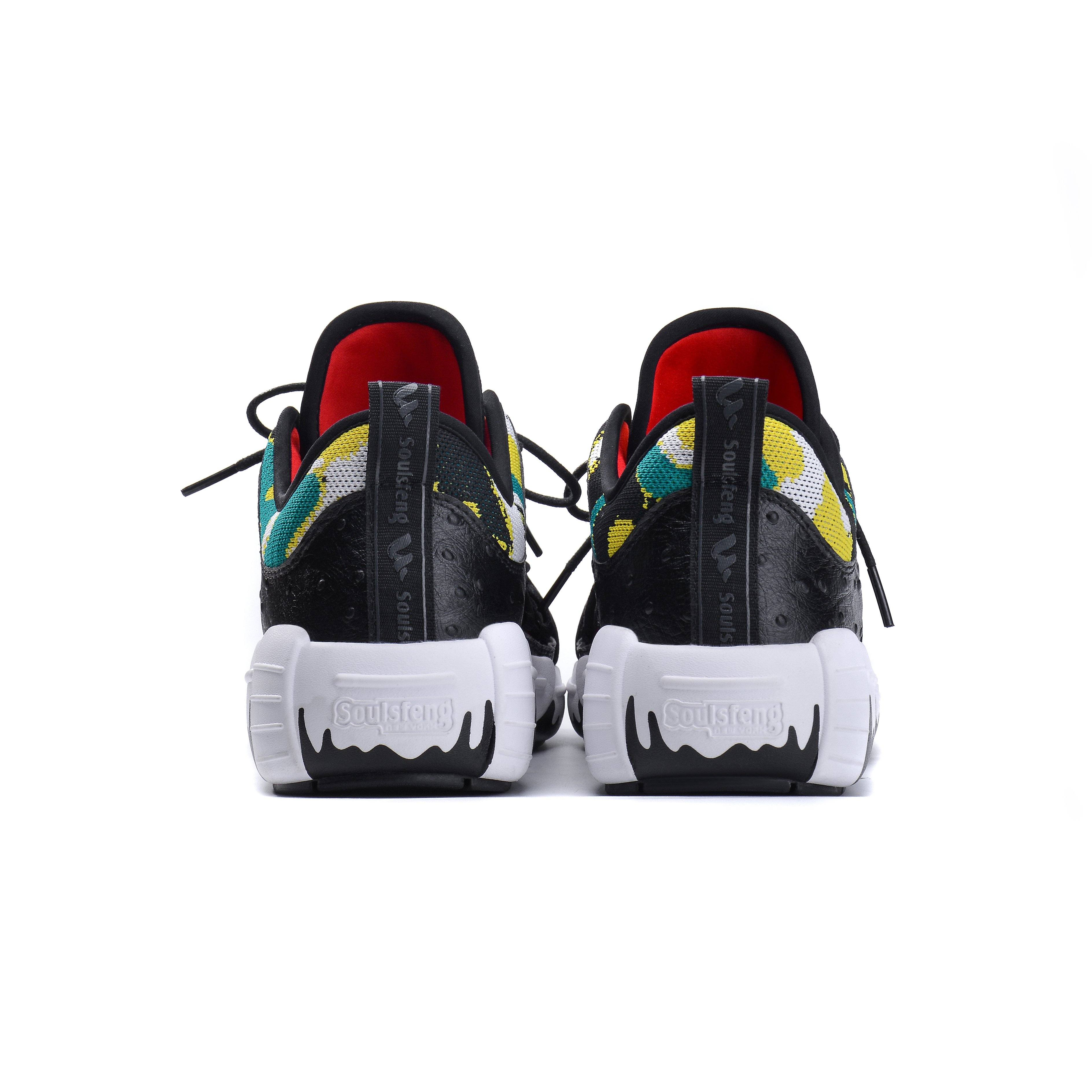 Mens Womens Hollow Out Sneaker