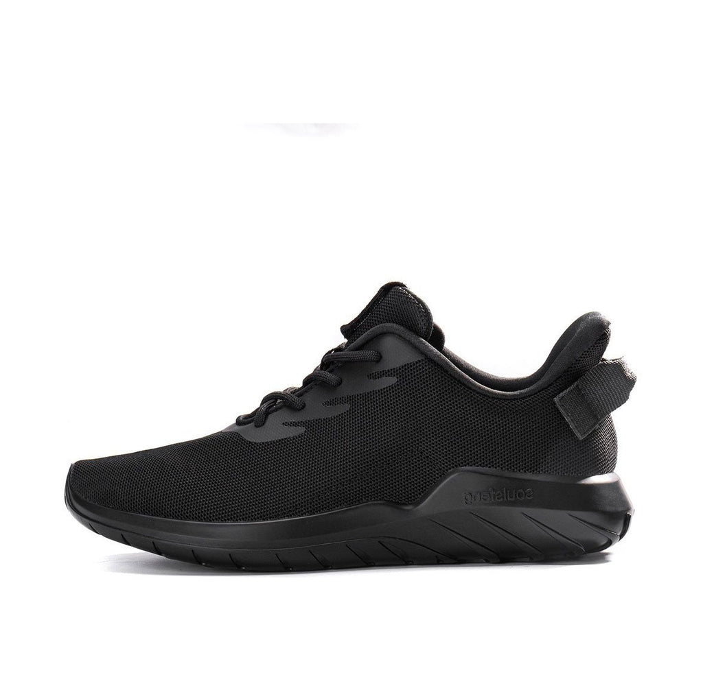 Blackout Winner Summer Dual-Purpose Sneaker - Soulsfeng