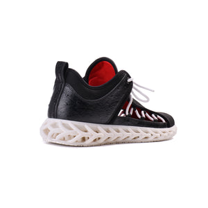 FutureCreative 3D Sneaker(Black/White/Camouflage)