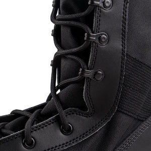 Soulsfeng Outdoor Boots Black - Soulsfeng