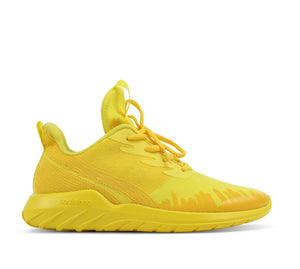West Bay Yellow Sneakers(Limited Version) - Soulsfeng