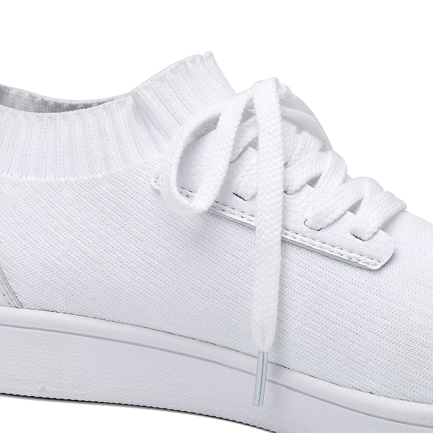 Freeknit Breathable Skate Shoes - Soulsfeng