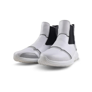 Laceless Sneaker One Step For Man High Tops OG - Soulsfeng