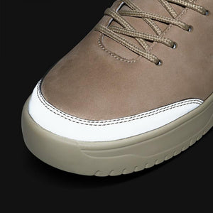Soulsfeng X Maxbahr Minimalism Reflective Middle Brown(Winter) - Soulsfeng