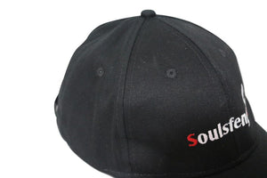 Adjustable Hat - Soulsfeng