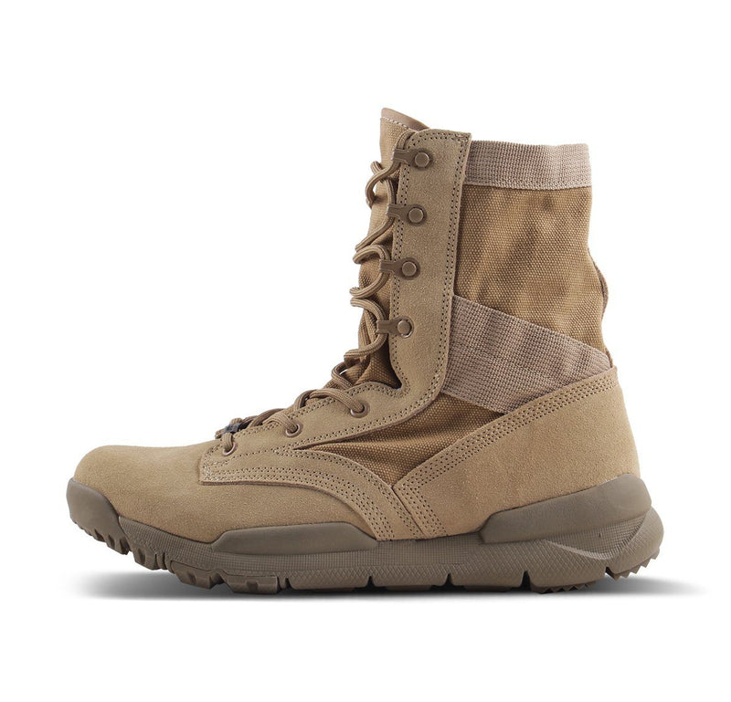 Soulsfeng Outdoor Boots Sand