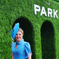 Headpieces, Fascinators and accessories for Races and weddings