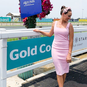 Kate Mallyon; 7horseracing telecast; Magic Millions; Gold Coast Turf ClubTurf Club