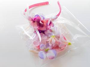 DIY Kids Millinery Kits