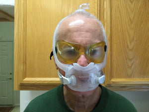 Tuesday Tip for ECPs: CPAP and dry eye