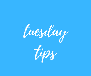 Tuesday Tips: Floppy Eyelid Syndrome