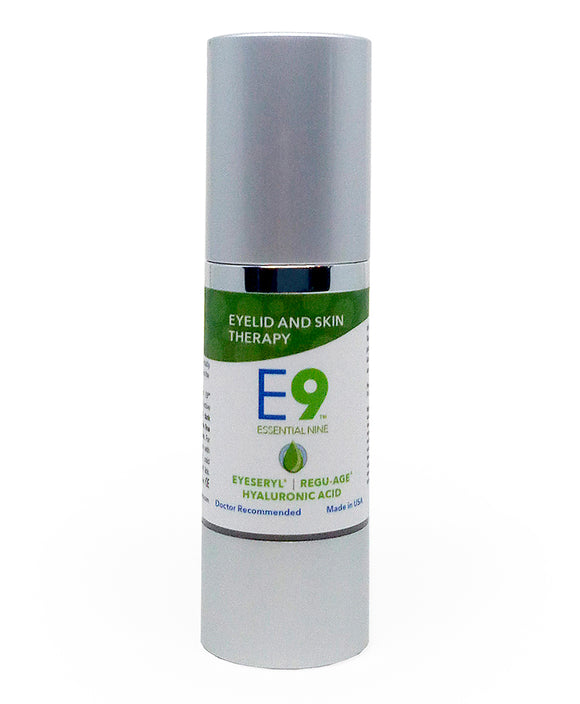 Essential Nine Eyelid & Skin Therapy