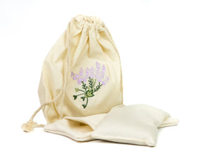 Rebecca's Rice Baggy Kit - DryEyeShop