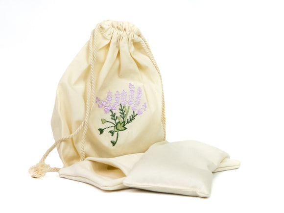 SPECIAL! Rebecca's Rice Baggy Kit - DryEyeShop