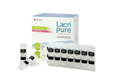 LacriPure, box of 98 5mL preservative-free vials - DryEyeShop