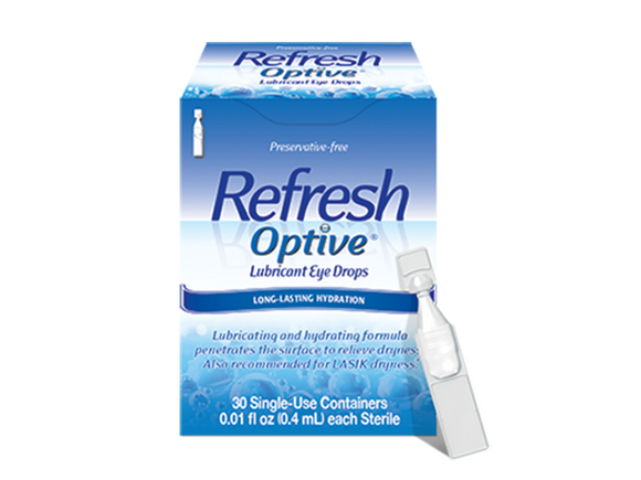Refresh Optive (30 PF vials)