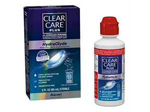 Load image into Gallery viewer, CLEAR CARE PLUS with HydraGlyde - DryEyeShop