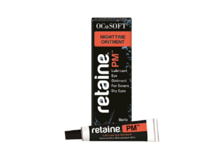 Retaine PM Nighttime Ointment (5g) - DryEyeShop