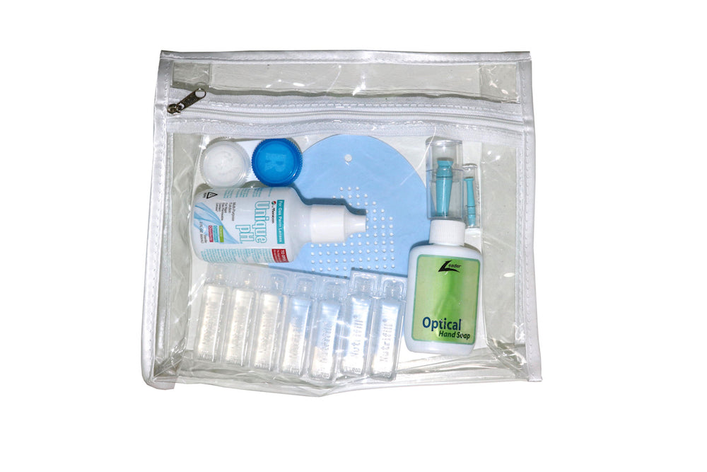 Load image into Gallery viewer, Scleral Lens Travel Kit - DryEyeShop