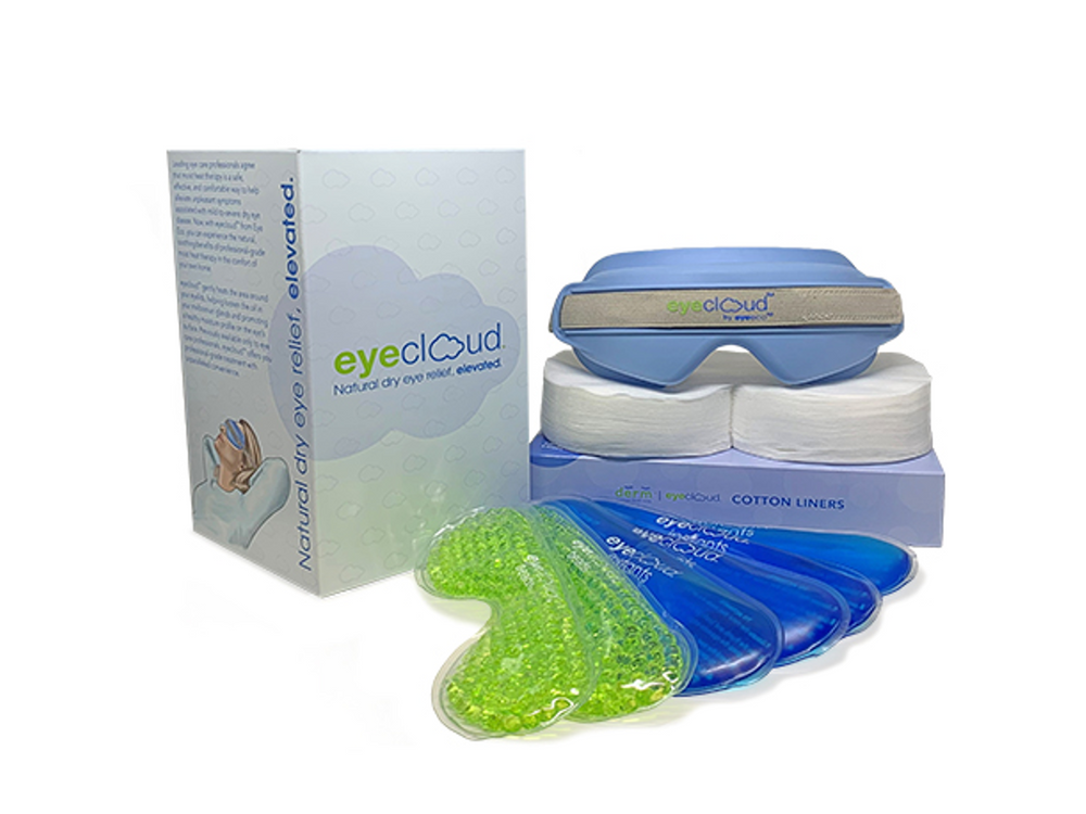 EYECLOUD™ HOME TREATMENT KIT - DryEyeShop