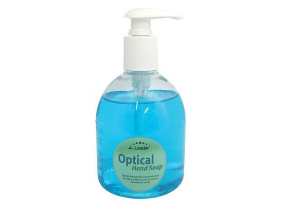 Leader Optical Soap - DryEyeShop