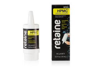 Retaine HPMC - DryEyeShop