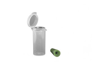 See-Green®™ Silicone Scleral Cup Plunger - DryEyeShop