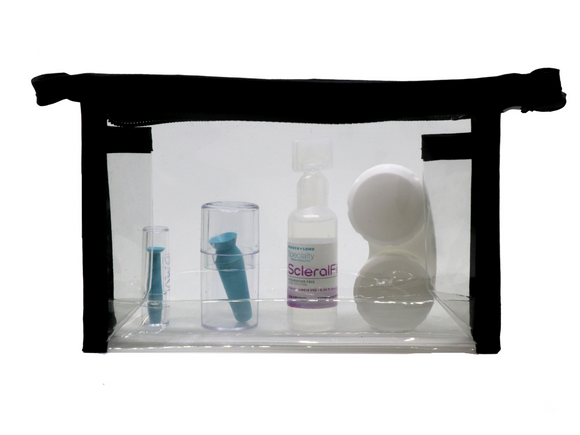 Scleral Lens Emergency Kits - DryEyeShop