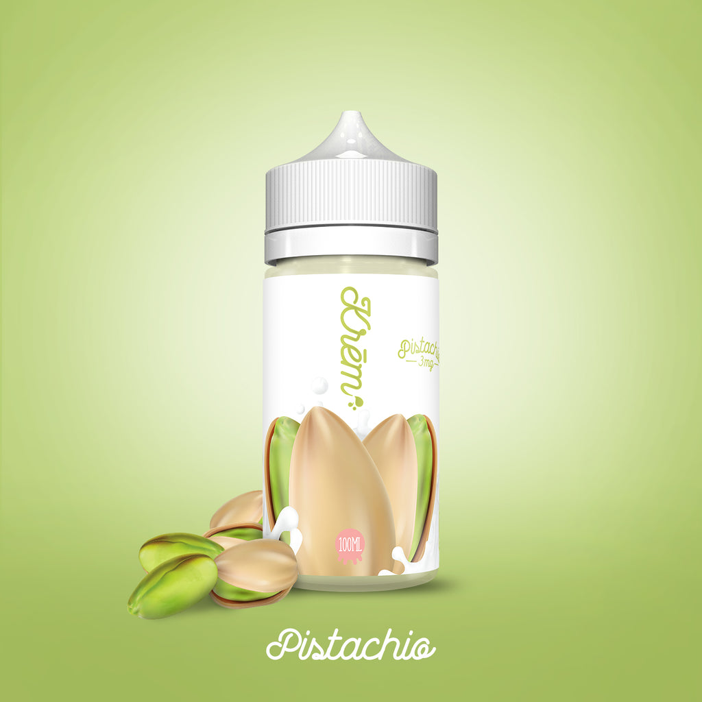 100ml - Skwezed - Krem Pistachio Milk