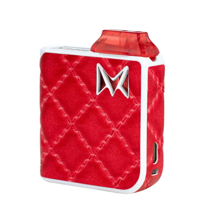Mi-Pod Royal Limited Edition - Red (2)