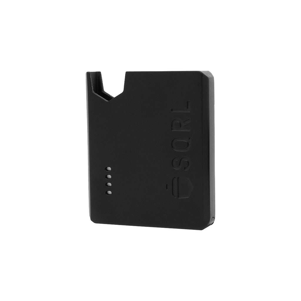 SQRL NCT Compatible Pod Device - Matte Black