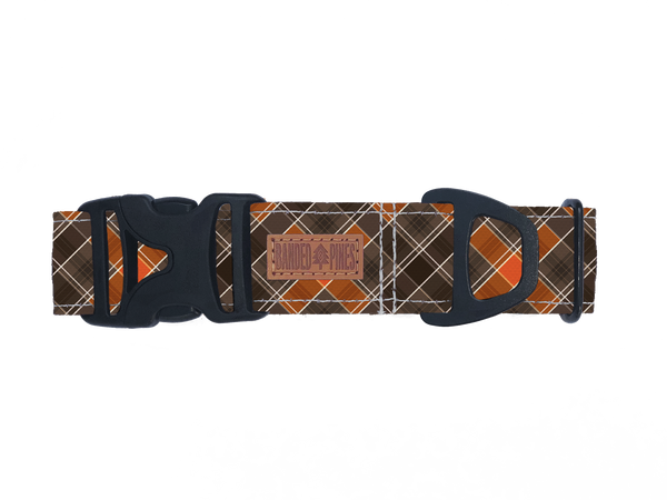 Cozy Nights™ Dog Collar | Water Resistant | Durable
